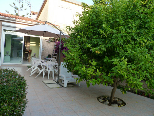 Studio in Borgo - Vacation, holiday rental ad # 30415 Picture #2