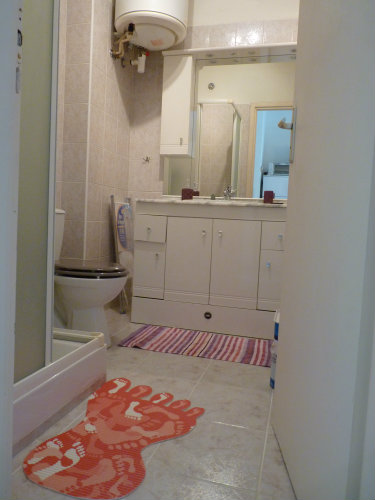 Studio in Borgo - Vacation, holiday rental ad # 30415 Picture #3