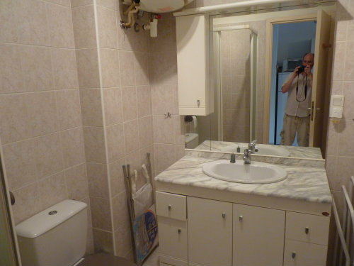 Studio in Borgo - Vacation, holiday rental ad # 30415 Picture #8