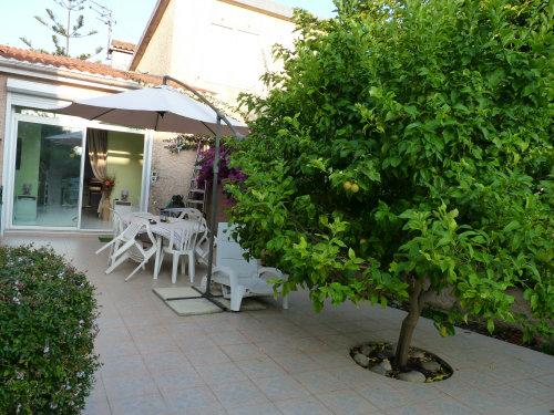 Studio Borgo - 4 personnes - location vacances