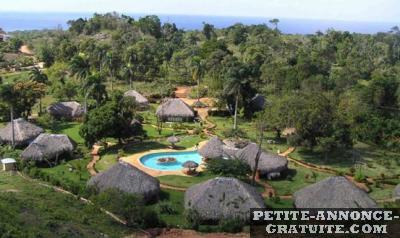 Chalet Rio San Juan - 5 personnes - location vacances  n°30419