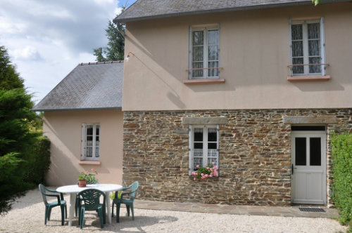 Gite in La barre de Semilly - Vacation, holiday rental ad # 30422 Picture #1