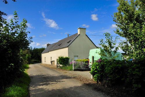 House in Plouneour menez - Vacation, holiday rental ad # 30423 Picture #8