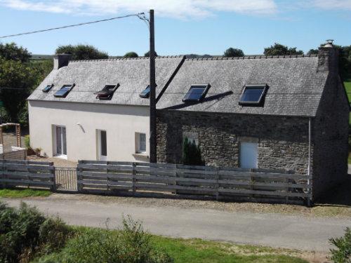 Haus Plouneour Menez - 8 Personen - Ferienwohnung N°30423