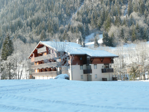 Appartement in Chatel - Anzeige N°  30481 Foto N°11