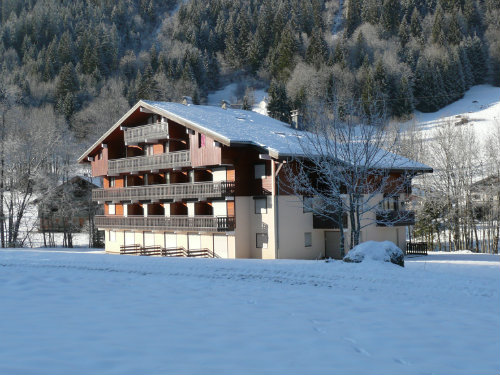 Appartement in Chatel - Anzeige N°  30481 Foto N°5