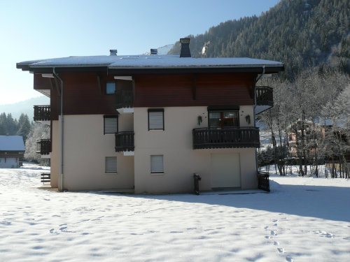 Appartement in Chatel - Anzeige N°  30481 Foto N°6