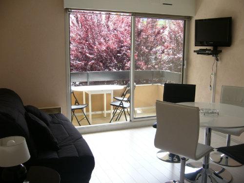 Appartement Saint-lary Soulan - 4 personnes - location vacances  n°30485