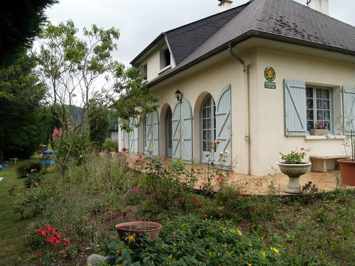 Gite Lourdes - 8 people - holiday home  #30500
