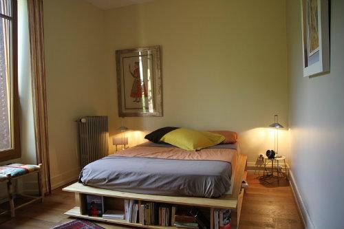 Maison (sami) Evian Les Bains - 2 personnes - location vacances  n�30502