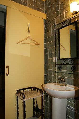 Maison (margaux) Evian Les Bains - 2 personnes - location vacances  n�30503