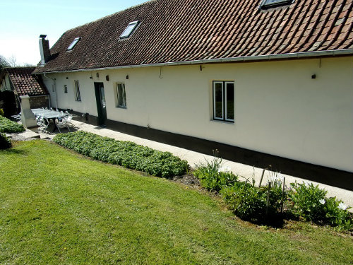 Gite in St michel sous bois - Vacation, holiday rental ad # 30509 Picture #12