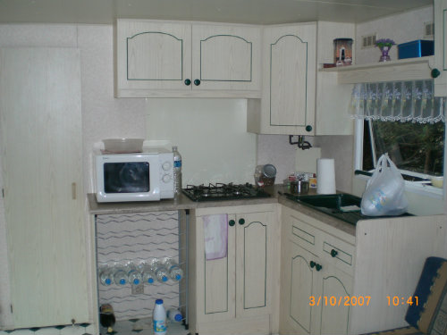 Mobile home in Sournia - Vacation, holiday rental ad # 30521 Picture #1