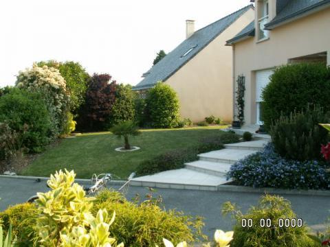 Maison Sarzeau - 8 personnes - location vacances  n°30527