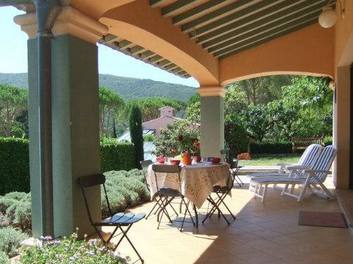 House in Dieulefit - Vacation, holiday rental ad # 30533 Picture #1