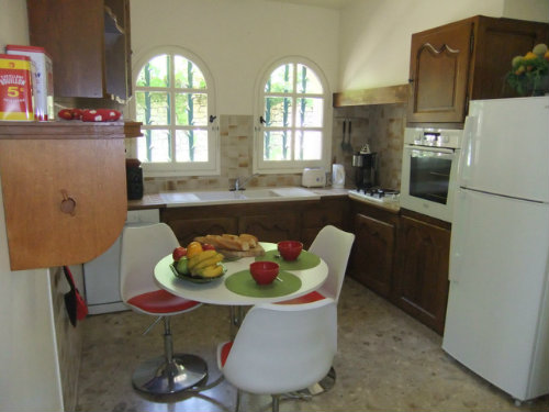 House in Dieulefit - Vacation, holiday rental ad # 30533 Picture #7