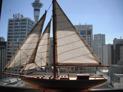 Appartement Auckland - 3 personnes - location vacances  n°30536