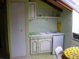 Studio Ax Les Thermes - 4 personnes - location vacances  n°30537