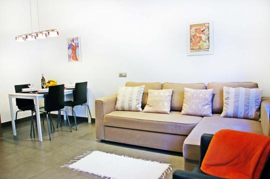Appartement à Roses pour  6 personnes  n°30542