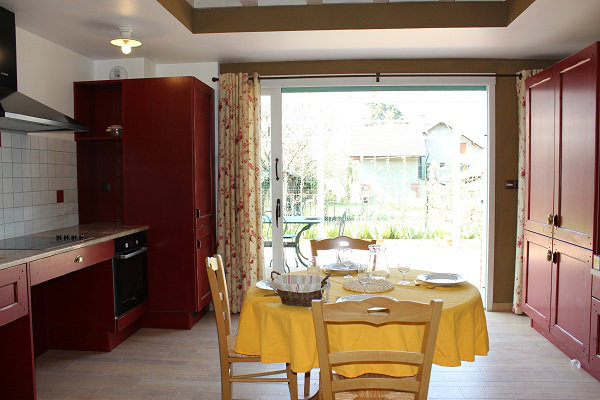 House in aix les bains - Vacation, holiday rental ad # 30547 Picture #2