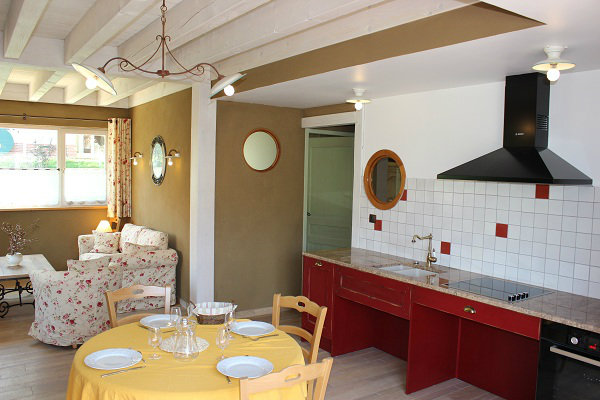 House in aix les bains - Vacation, holiday rental ad # 30547 Picture #3