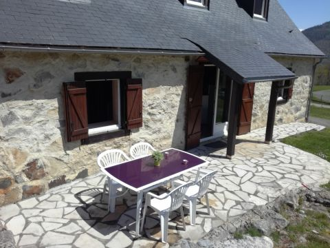 Gite in Arcizans-Dessus - Vacation, holiday rental ad # 30566 Picture #5