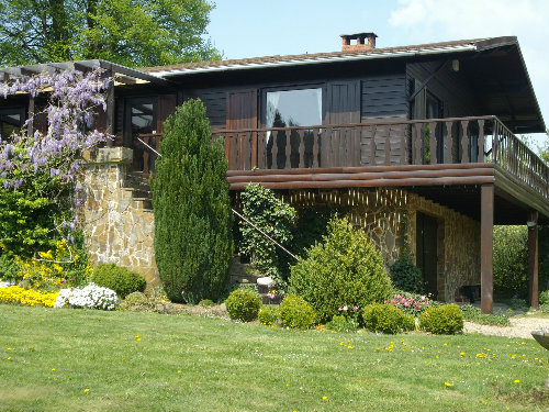 House La Roche En Ardenne - 11 people - holiday home  #30567