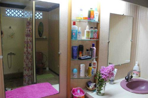 Maison Moorea - Haapiti - 10 personnes - location vacances  n°30573
