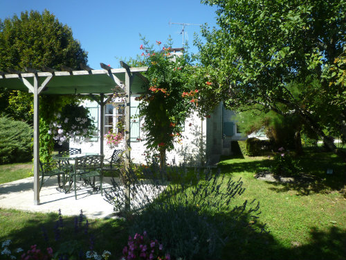 House Ronsenac - 6 people - holiday home  #30574