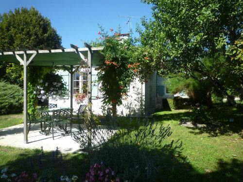 Maison Ronsenac - 6 personnes - location vacances  n°30574