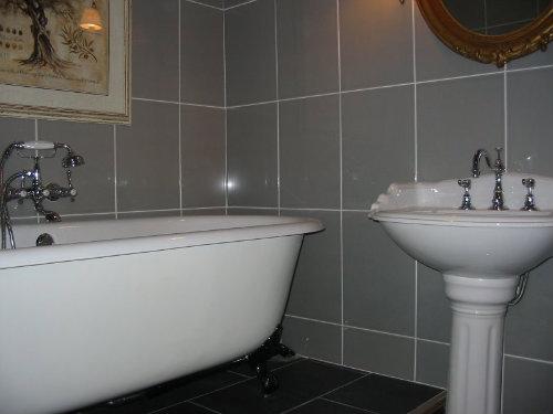 Blaison gohier vanille -    1 badkamer