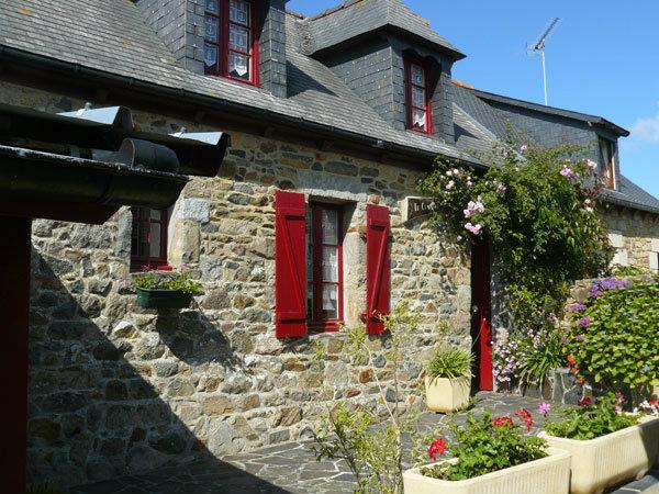 Maison Kerbors - 5 personnes - location vacances  n°30603