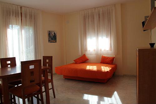 Flat Cordoba - 6 people - holiday home  #30608