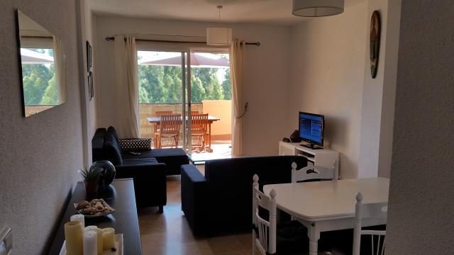 Appartement Casares - 4 personen - Vakantiewoning  no 30612