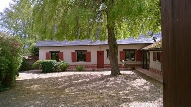 Gite Quesnoy Le Montant - 6 personnes - location vacances  n°30619