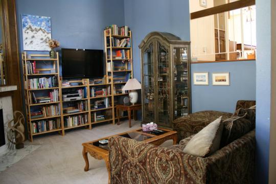Maison à Malibu pour  7 •   3 chambres