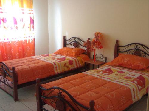 Appartement in Ifrane voor  8 •   2 slaapkamers