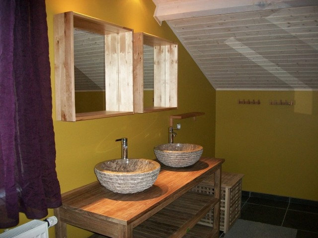 Chalet in Durbuy -Barvaux - Vacation, holiday rental ad # 30633 Picture #12
