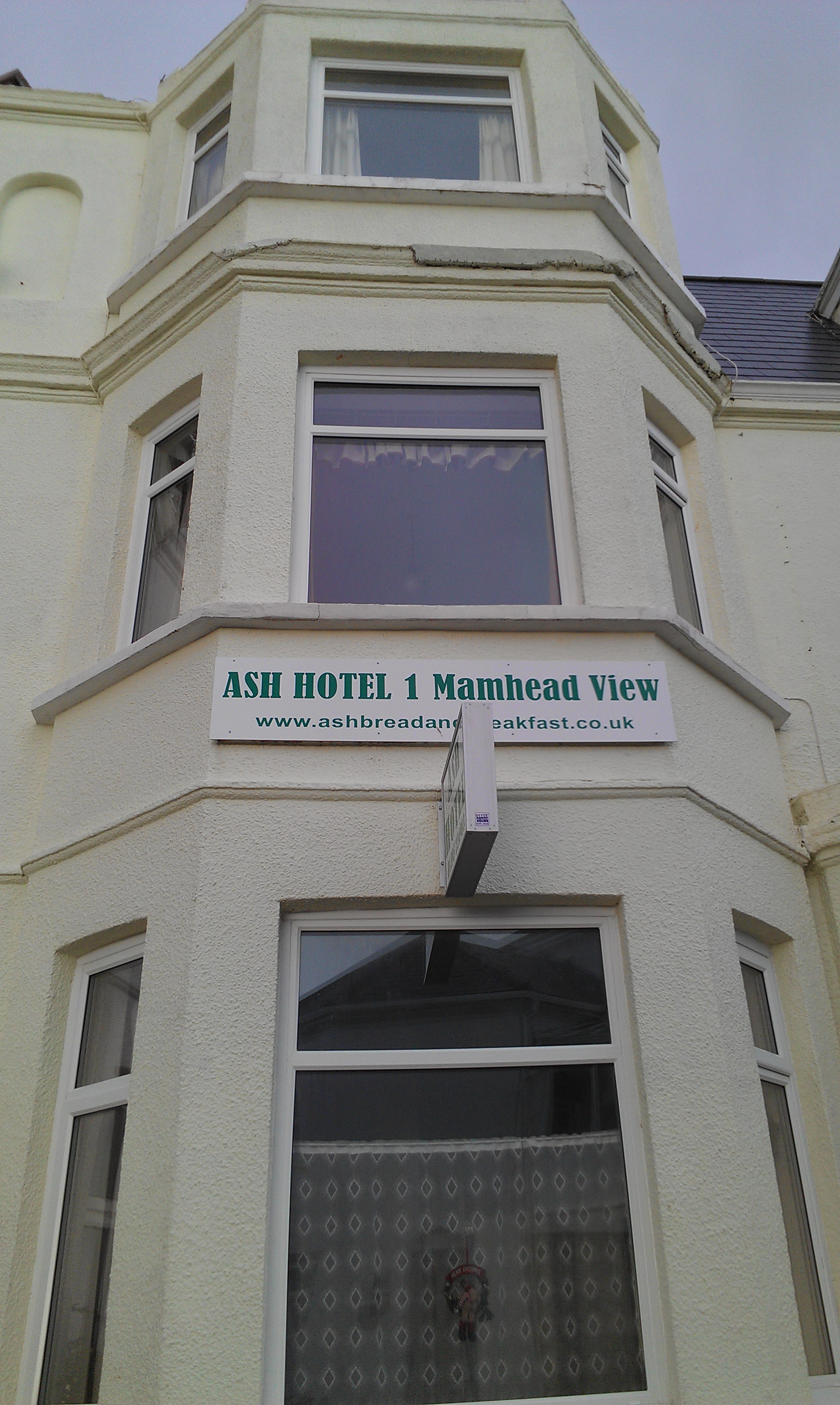 Bed and Breakfast Exmouth - 16 personen - Vakantiewoning  no 30637