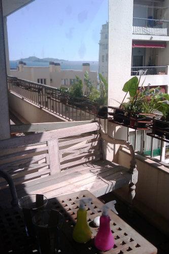 Apartamento Marseille - 5 personas - alquiler n°30647