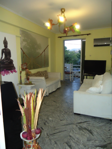 Appartement Varkiza - 4 personnes - location vacances  n°30657