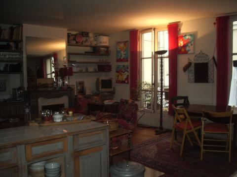 Appartement à Paris - Location vacances, location saisonnière n°30660 Photo n°1 thumbnail