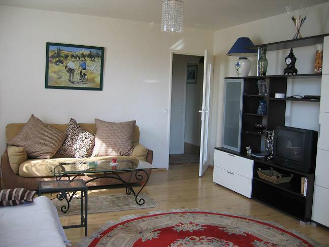 Casa rural en Saint-jean-de-luz para  3 personas n°30661