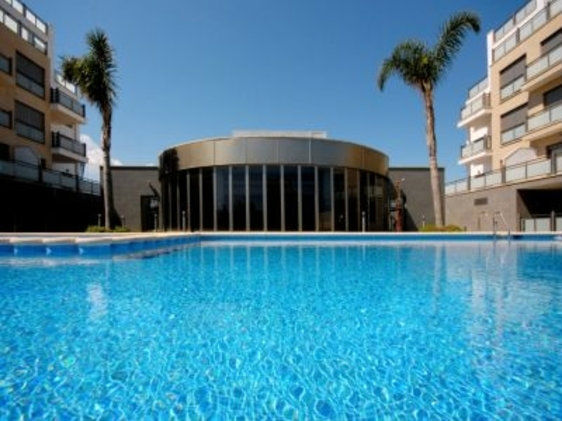 Flat in Oliva - Vacation, holiday rental ad # 30665 Picture #1