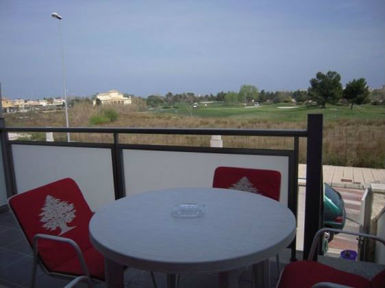 Flat in Oliva - Vacation, holiday rental ad # 30665 Picture #11