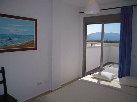Flat in Oliva - Vacation, holiday rental ad # 30665 Picture #12