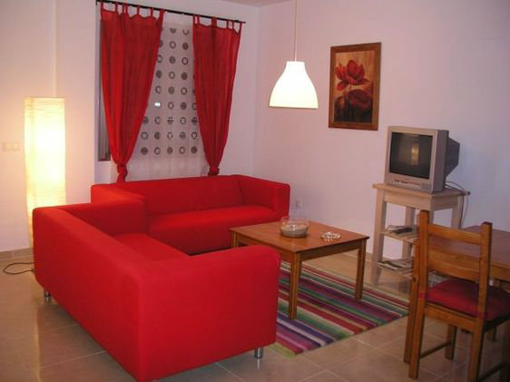 Flat in Oliva - Vacation, holiday rental ad # 30665 Picture #3