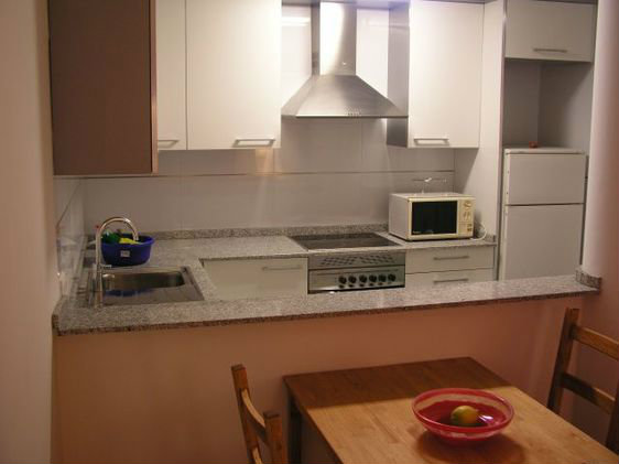 Flat in Oliva - Vacation, holiday rental ad # 30665 Picture #4