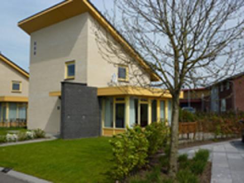 Huis Koudum - 7 personen - Vakantiewoning  no 30671