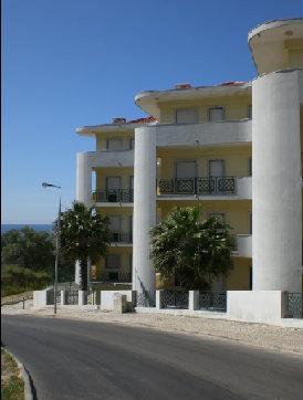 Haus in Sesimbra für  6 •   Aussicht aufs Meer  N°30674